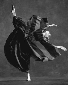 Albert Watson – Katherine Crockett, 'Cave of the Heart,' Martha Graham Dance ...