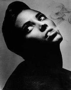 Christy Turlington, New York City – Albert Watson, Fashion, Model, Art, Woman