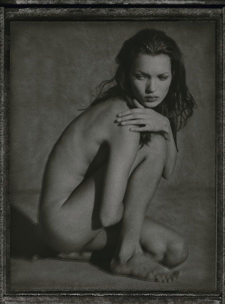 Kate Moss, Marrakech – Albert Watson, Nude, Portrait, Woman, Model, Contemporary 1