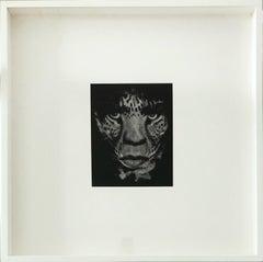 """Mick Jagger, 1992"", Gelatin Silver Print"