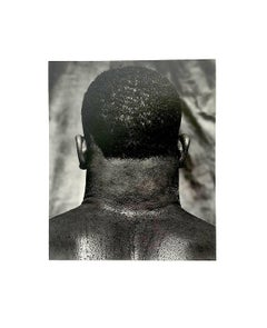 Mike Tyson, 1986, Gelatin Silver Print, Signed, Titled and Dated Center on Verso