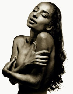 Sade 'Love Deluxe' – Albert Watson, Black & White, Celebrity, Fashion, Sade