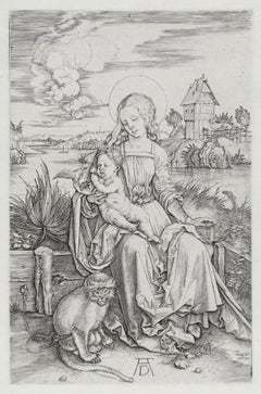 15th Century and Earlier Prints and Multiples