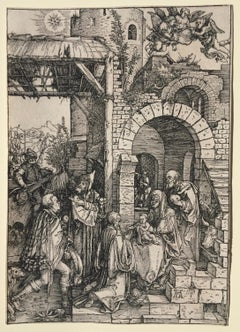16th Century Prints and Multiples