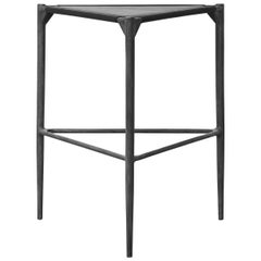 Alchemy Bar Stool by Rick Owens