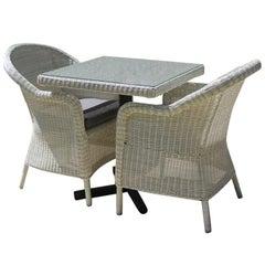 Alder Outdoor Furniture Range, 20th Century