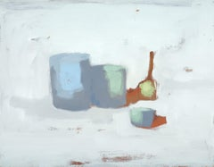 Composition No. 49, Painting, Oil on Canvas