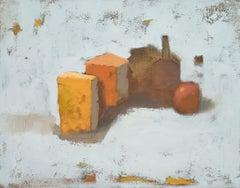 Composition No. 52, Painting, Oil on Canvas