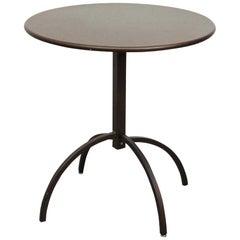 Aldo Ciabatti Segno Rotondo Drop-Top Table for EMU Group
