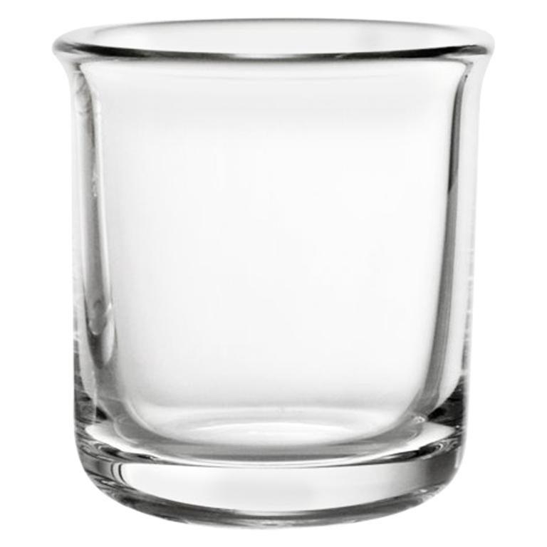 Aldo Glass for Liqueurs Designed by Aldo Cibic