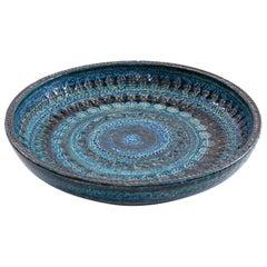 Aldo Londi Bitossi Ceramic Charger