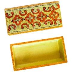 Aldo Londi Ceramic Box