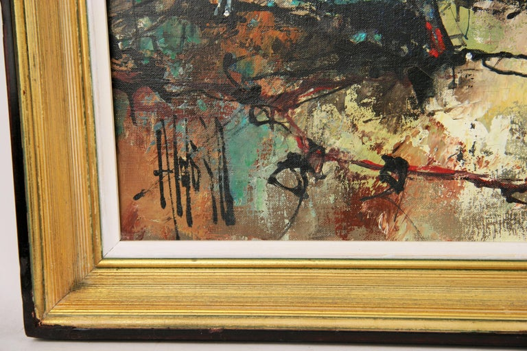 Seascape by A.Luongo For Sale 1