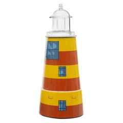 Aldo Rossi for Rosenthal Lighthouse