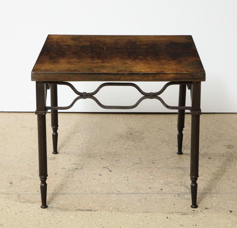 Aldo Tura Side Tables For Sale 3