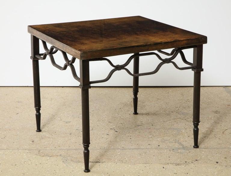 Aldo Tura Side Tables For Sale 4