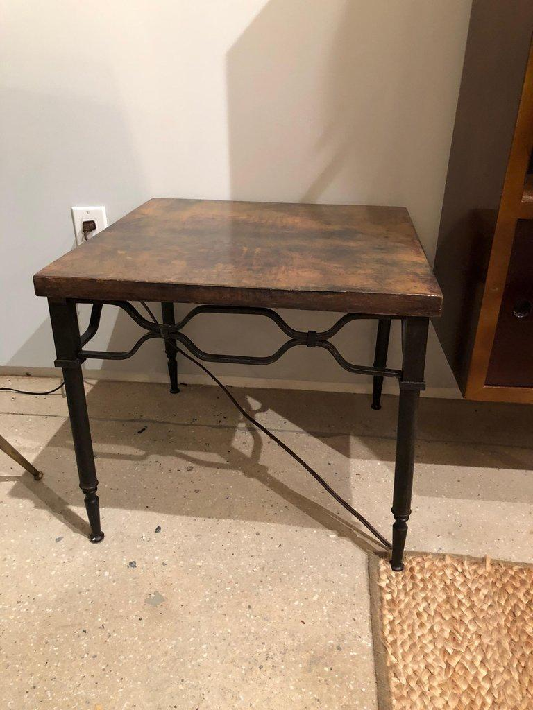 Aldo Tura Side Tables For Sale 10
