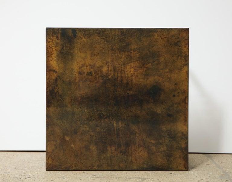 Aldo Tura Side Tables For Sale 1