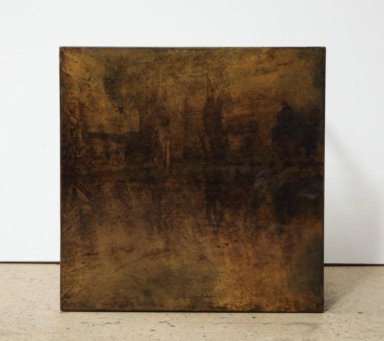 Aldo Tura Side Tables For Sale 2