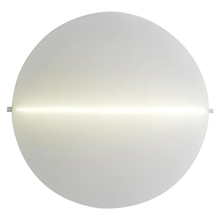 Aldo van den Nieuwelaar 'Circle' Wall Light Dutch Design, 1984 For Sale
