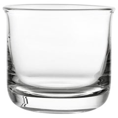 Aldo Whisky Glass Designed by Aldo Cibic
