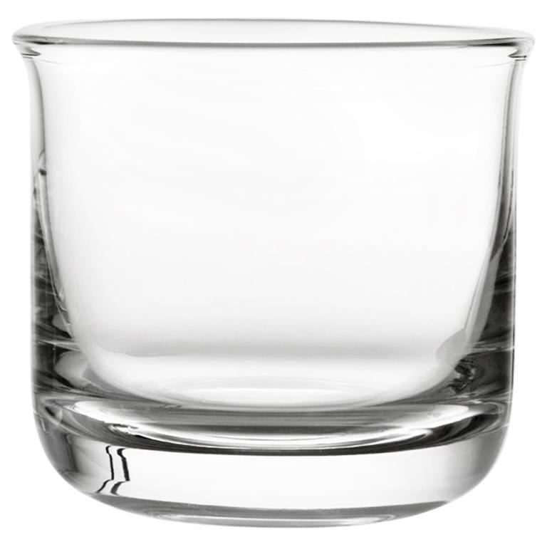 Aldo Whisky Glass Designed by Aldo Cibic For Sale