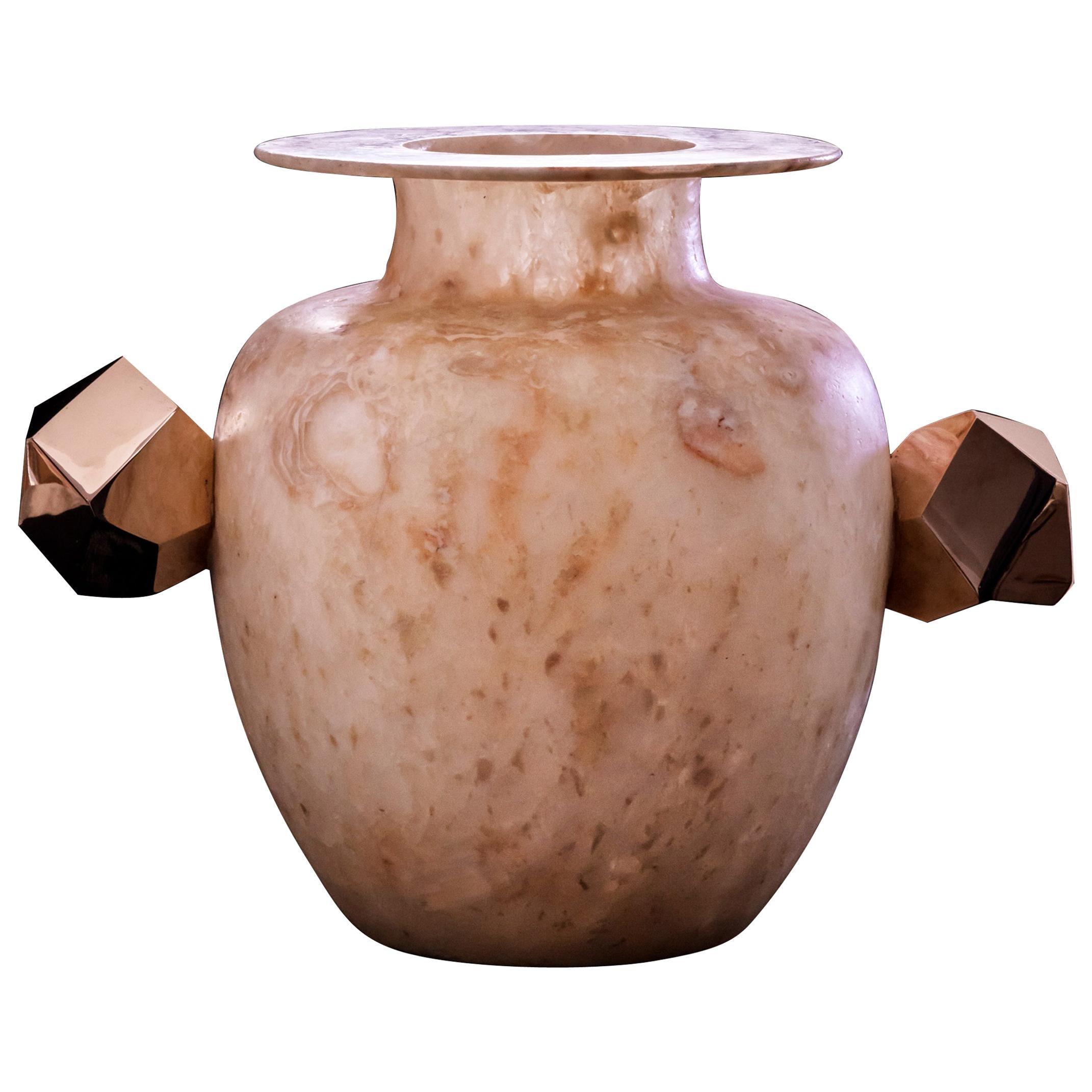 Achille Salvagni Vases and Vessels