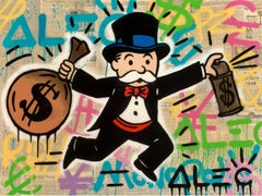 MONOPOLY MONEY TAG