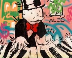 PIANO MONOPOLY
