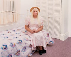 Crystal, Easter, New Orleans, LA - Alec Soth (Photography)