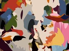 2105, Acrylic on Canvas