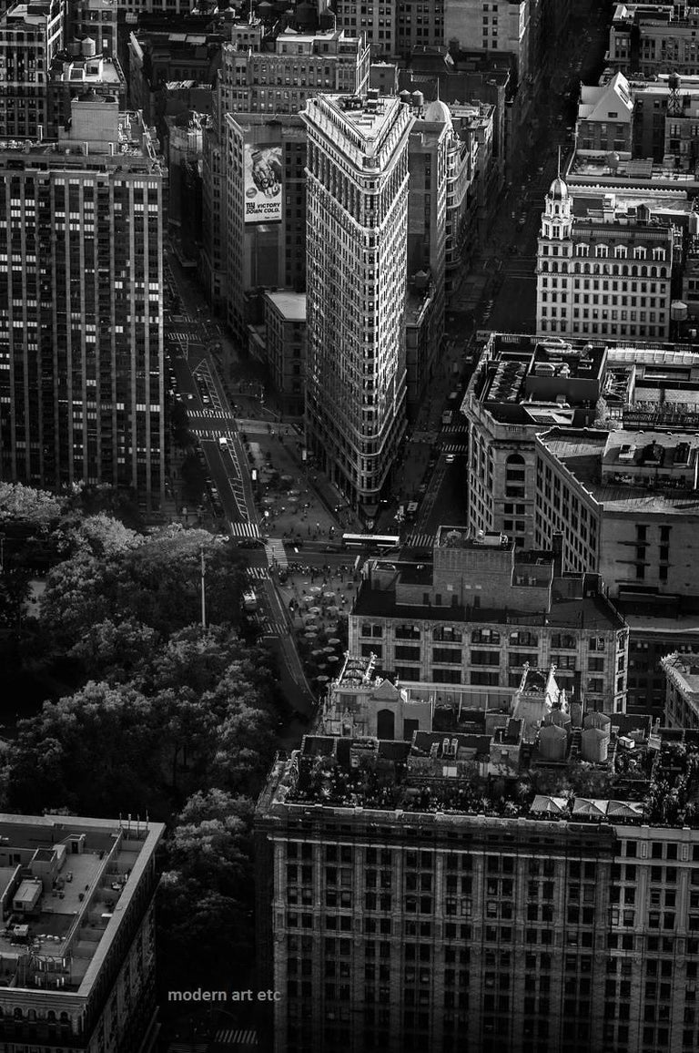 This is a beautiful New York City black and white landscape photograph by an award winning photographer. Our gallery has the most extensive art photography of New York City, due to our abiding love for the city. We present the work of different