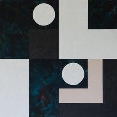 Estudio 8, Contemporary Art, Abstract Painting, 21st Century