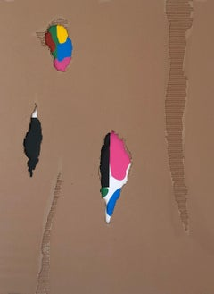 Untitled III, Contemporary Art, Abstract Painting, 21st Century