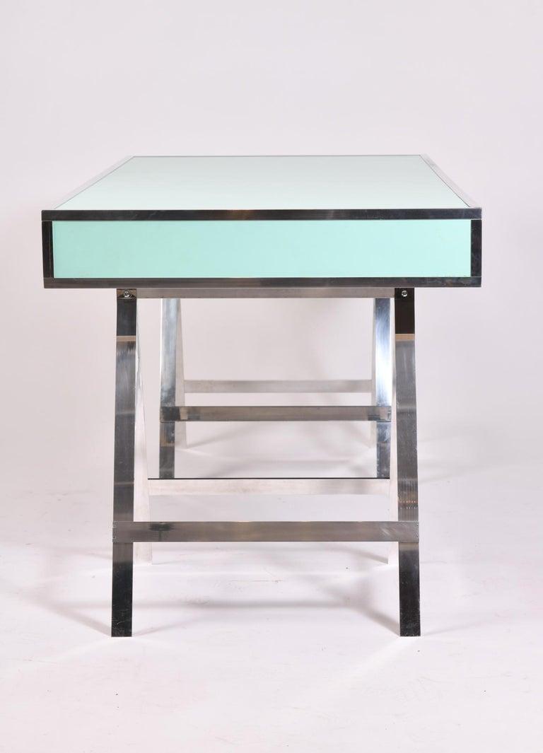 Alessandro Albrizzi Desk, circa 1970 For Sale 4