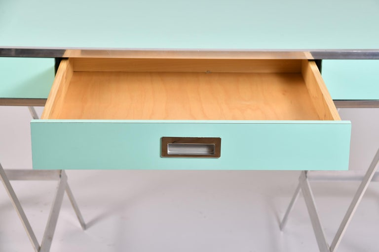 Alessandro Albrizzi Desk, circa 1970 For Sale 3