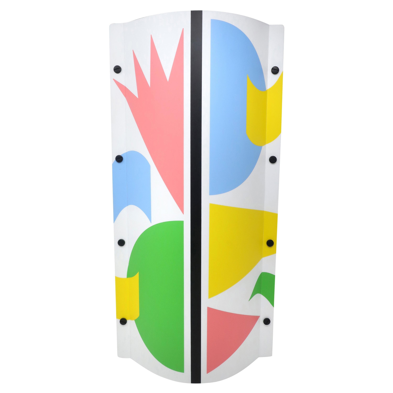 Alessandro Mendini Table Lamp for Slamp, '2003'