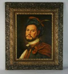 Portrait of a Renaissance Prince 1950