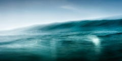 In Between #24 - Panoramic Seascape Photography