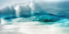 In Between #26 - Panoramic Seascape Photography