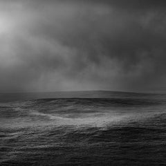 Mare #342 Seascape Black and White Photography