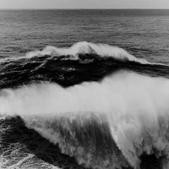 Mare #343 Seascape Black and White Photography