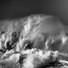 Mare #348 Seascape Black and White Photography