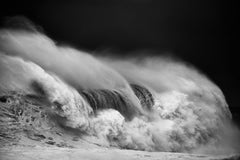 Nazare, Portugal, Waves, Seascape Photography