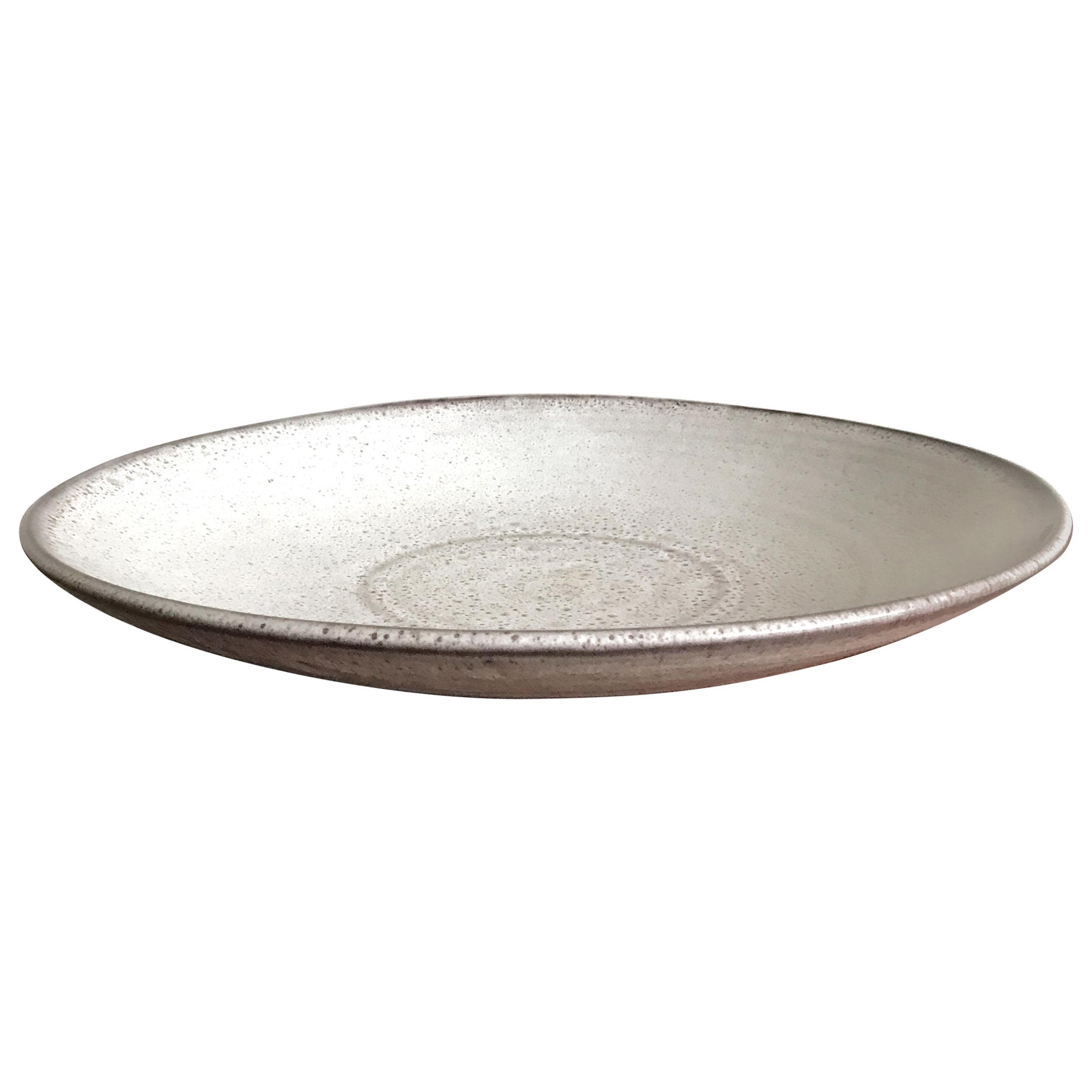 Alessio Tasca Italian Big Midcentury Design Ceramic Centerpiece, 1960s