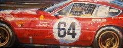 Phil Hill & Olivier Gendebien · Le Mans 1958 · Ferrari 250 TR/58 original paint