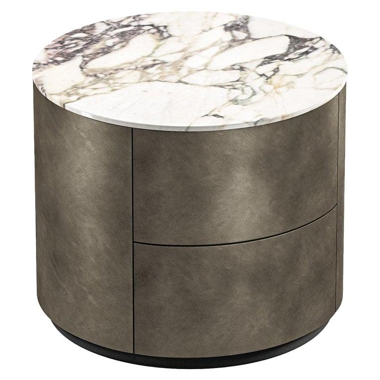 Alex Bedside Table For Sale