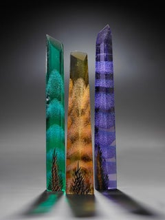 Mixed Crystal Trio