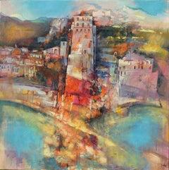 The reefs of Cetara in my dreams (Amalfi Coast) -