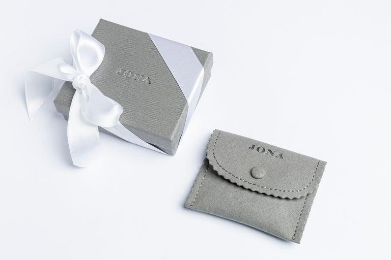 Alex Jona South Sea Pearl Necklace For Sale 1
